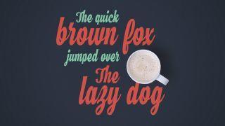 Free retro fonts Hamster