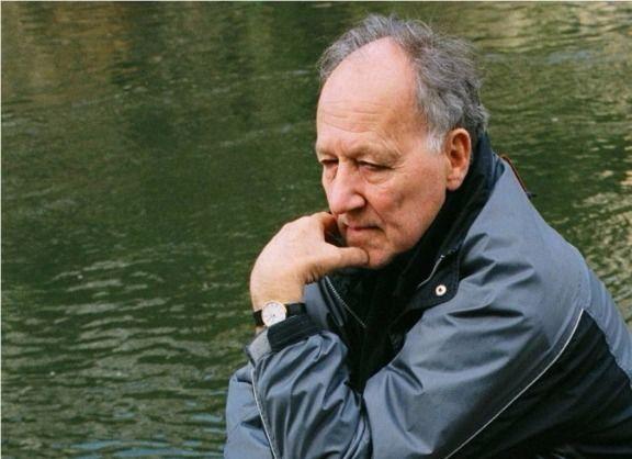 La venganza, los osos, los desarmadores, la cárcel?consejos para toda ocasión de Werner Herzog. - ENFILME.COM