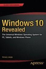 Windows 10 Revealed